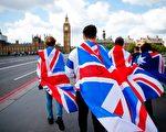 下周,英国脱欧谈判将进入第三轮。( ODD ANDERSEN/AFP/Getty Images)