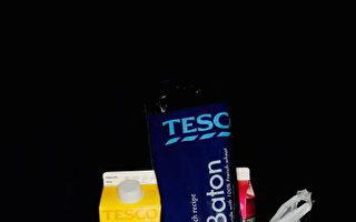 英国生活 Tesco的5便士塑料袋将消失
