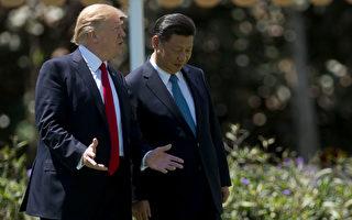 川普和习近平通话 重申朝鲜半岛无核化