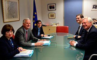 英国360亿镑换取进入欧盟市场?首相府否认
