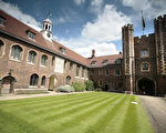 在剑桥大学出版社决定恢复300篇被中共要求删除的文章之后,国际出版商协会主席敦促中共政府不要对该出版社采取惩罚行动。(SHAUN CURRY/AFP/Getty Images)