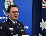 預謀恐襲炸飛機 澳洲兩男子被起訴