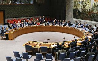 日媒:中俄為何支持川普 在安理會投贊成票