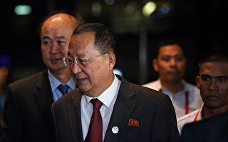 聯合國對朝實施新制裁 朝鮮跳腳槓上美國