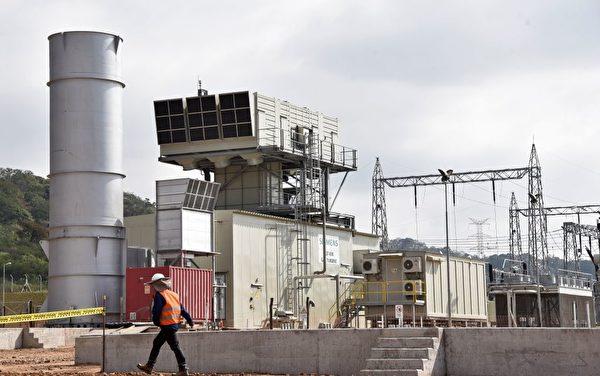 为能源公司做中间人的Landman现在是一个热门职业。(AIZAR RALDES/AFP/Getty Images)