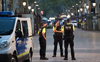 西班牙挫败第二次恐袭图谋 警方击毙5嫌犯