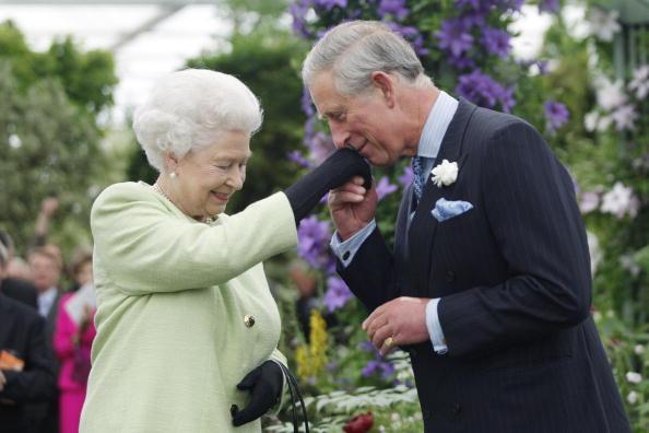女王是當今在位時間最久的君主,查爾斯是等候即位時間最長的王儲。( Sang Tan/WPA Pool/Getty Images)