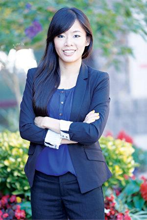 湾区律所,美移民律师事务所(Immigration Law Group LLP)滕家瑞律师。(华美移民律所提供)