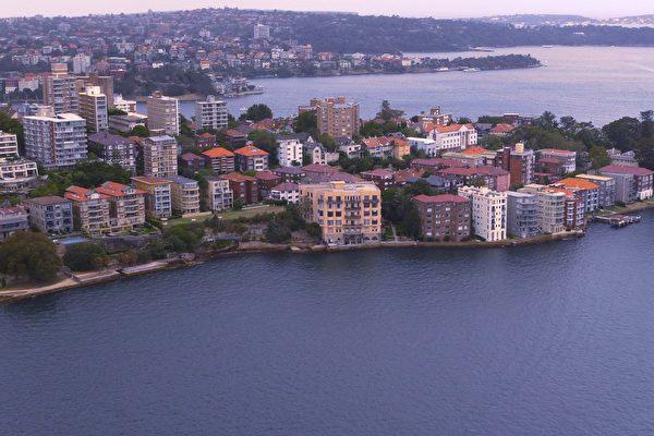 澳洲有26%的Y世代(1981年~2000年出生)的受访者表示,他们不得不依靠遗产来购买自己想要的房子。(简沐/大纪元)