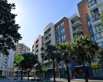 作为中国人青睐的海外购房地,澳洲市场担忧这种趋势会加剧澳洲的住房可负担性危机。(简沐/大纪元)