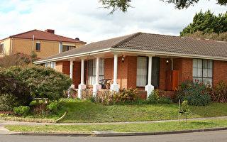 在Footscray区、Preston区、Ringwood区和Clayton区,如今已经难以找到百万澳元以下的独立住宅了。(Scott Barbour/Getty Images)