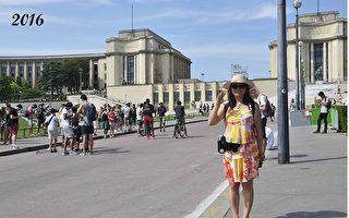 旅法华人子女如何融入校园生活?