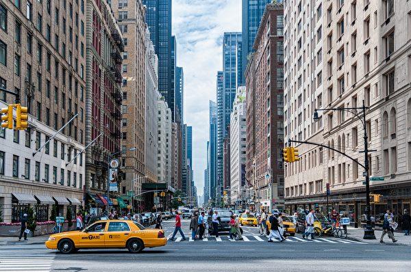 夏秋天气良好,是观察居住环境的好季节。(Berkshire Hathaway HomeServices New York Properties提供)