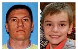 安珀警報解除 9歲男孩父殺母亡將如何?