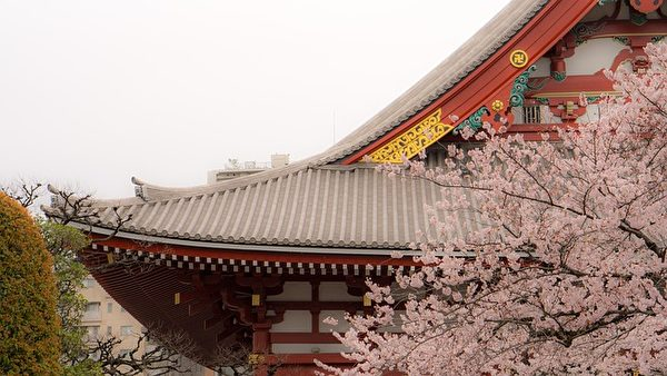 日本在很多方面的作法让人称赞。(Pixabay)