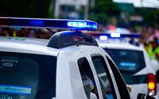 菜鳥老爸帶小孩 父子吐成一團招來警察