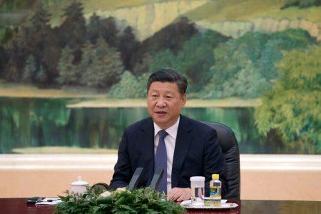 学者分析,习近平5年的反腐对江派人马已是灭顶之灾。