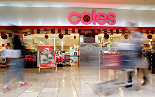 Coles与澳洲自闭症组织Autism Spectrum Australia合作设计了一个益于感官的购物体验。(Quinn Rooney/Getty Images)