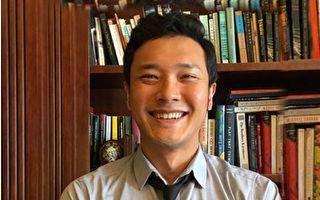 Principia輔導學校創辦人Oliver Lee畢業於普林斯頓大學。(Oliver Lee提供)