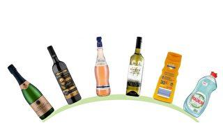 葡萄酒到洗碗液 英国超市最质优价廉的好货