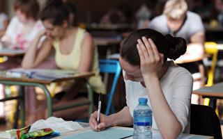 最新NAPLAN初步數據,澳洲學生的讀寫算能力已連續四年停滯不前。(FREDERICK FLORIN/Getty Images)