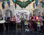联合祭典为原住民文化传承重要活动。(新竹市府提供)