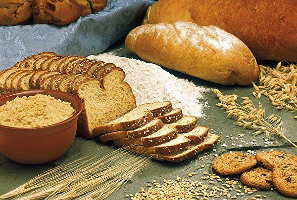 全穀類食物。(FotoshopTofs/CC/Pixabay)