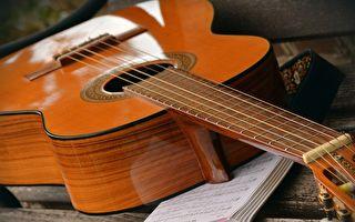 如何選購吉他