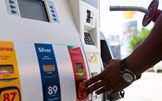 飓风袭德州 下周油价或将大幅上升