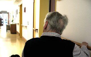 在85岁至89岁的老年人中,有超过80%的人生活在私人住宅里。(Pixabay)