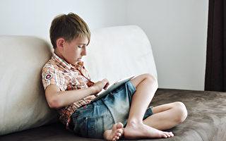 小孩3C玩太多影响脑 找回专注有诀窍