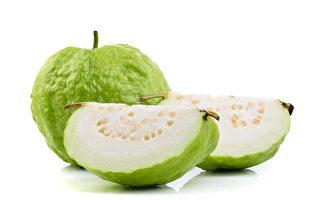 芭乐护前列腺、控血糖 维生素C居水果之首