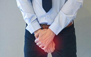 有些前列腺癌,医生会建议先观察,暂不治疗。(Shutterstock)