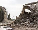 事先做好充足的准备,就能把地震伤害降到最低。(Shutterstock)