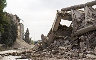事先做好充足的準備,就能把地震傷害降到最低。(Shutterstock)