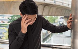 贫血会引起低血压吗?(Shutterstock)