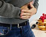 爱妻怀孕 促35岁男健身 半年甩肉22公斤