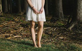 16岁少女人生第一次除腿毛,爸爸不让她除大腿的毛。10年后,她得知原因,感动大哭。(Pixabay)