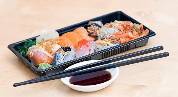 筷子是非常方便好用的一种饮食工具,几乎所有的食物都可以用筷子夹着取用。(Pixabay)
