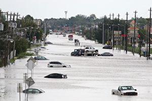 美紐奧良居民致信休斯頓 回報颶風相助之恩
