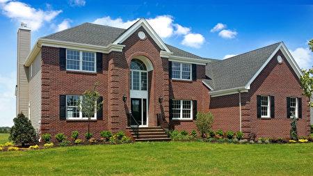 鄉村經典豪華別墅小區多種戶型可選, 提供快捷入住。(建商提供)