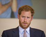 记住哈里王子的长相哦,不要面对面走过还错过一起合影的机会啊!(加通社)