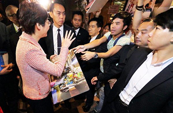 政党欢迎 促设转售期限防炒卖