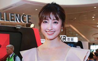 田中千繪訪台體驗精品 將挑戰全中文舞台劇