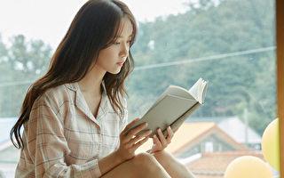 少女时代润娥(又译:允儿)推出中文版新歌MV画面。(环球提供)