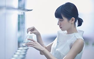 連俞涵拍品牌微電影 反思日常的「理所當然」