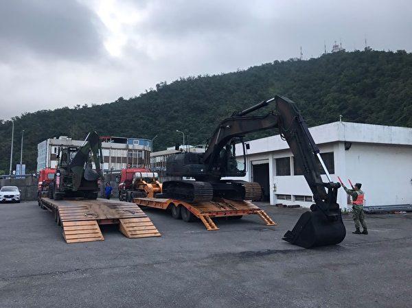 颱風泰利影響 台灣交通調整資訊看這裡