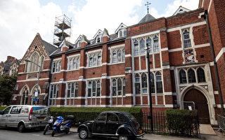 連闖喬治小王子學校 40歲女英王室鐵粉