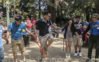 硅谷台美产业科技及工程师联谊