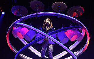 鄧紫棋5度唱進紅館 謝歌迷給她動力跟意義
